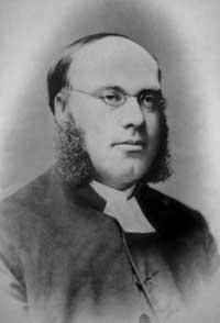 Jonas Petter Blomquist, km 1877, kh 1887-1915(?) Levde 1841-1915. - p6-200